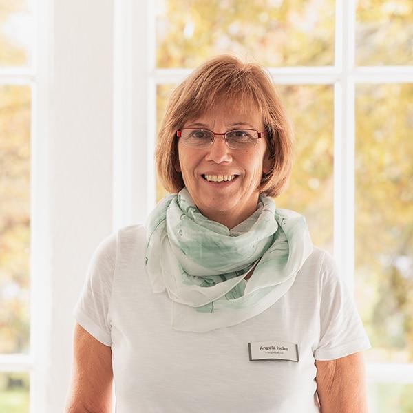 Angela Ische