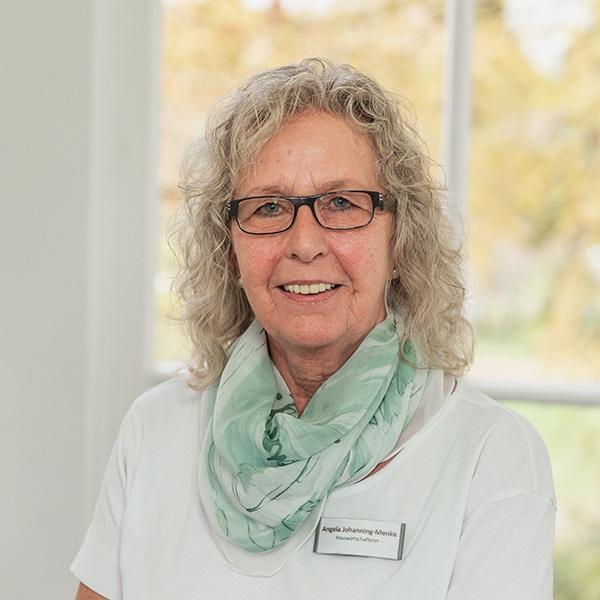 Angela Johanning-Menke
