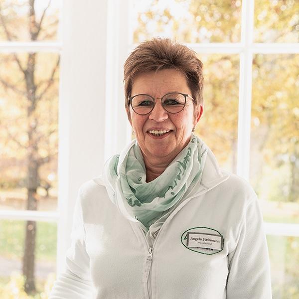Angela Steinmann
