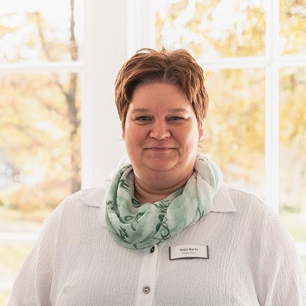 Anja Bartz