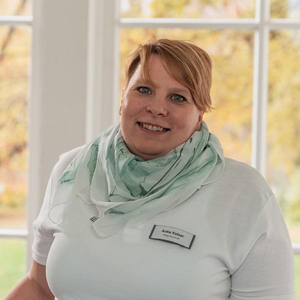 Anke Kaiser
