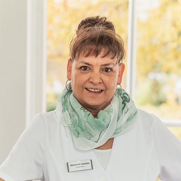 Manuela Laeseke
