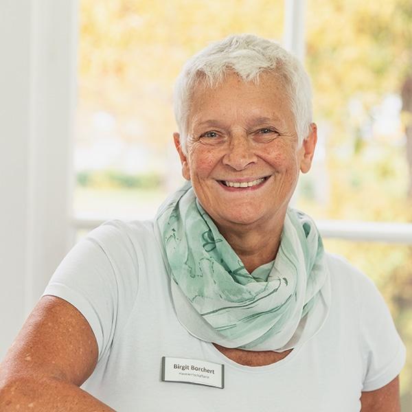 Birgit Borchert