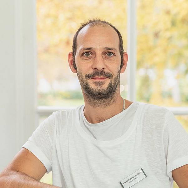 Manuel Müller-Kreibiehl